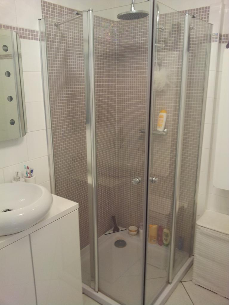 Salle de bain douche Salle bain douche